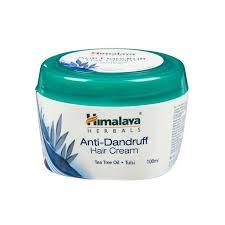 hima anti dandruff hair cream shajgoj