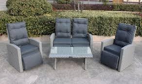 rattan garden furniture fulham