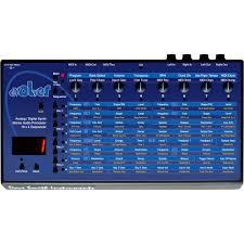 Dave Smith Instruments Evolver » Sonic Circus
