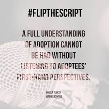 adopted voice it s not about gratitude adoptive families