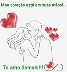 imagens de amor whatsapp