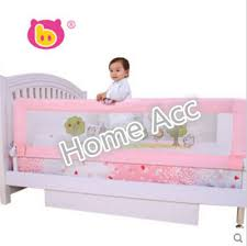 Qoo10 Baby Crib Fence Bed Bar Fence Fence Baby Bed Bed Baffles 1 8 Meters Baby Maternity