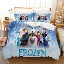 elsa design kids bedding duvet cover