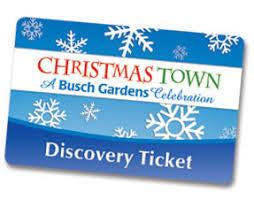 save 50 off admission to busch gardens