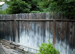 Old Fence New Life How To Upgrade That Ratty Fence Man Made Diy Crafts For Men