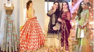 mehndi designs bridal wear