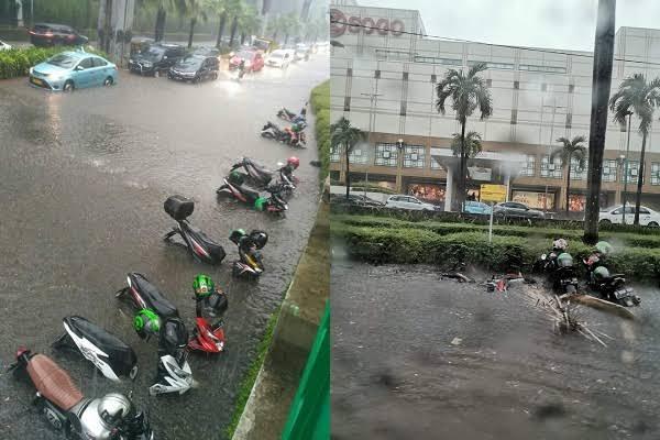 """Image result for banjir jakarta"""""""
