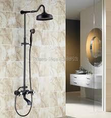 shower head rain shower faucet