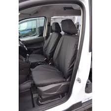 ford transit connect front seat covers