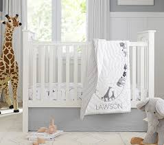 lawson baby bedding pottery barn kids