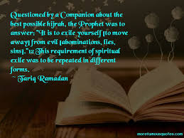 quotes about hijrah top hijrah quotes from famous authors