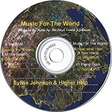 Sylvia Johnson & Higher Help - Music for the World - Amazon.com Music