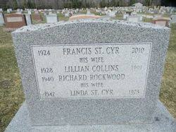Adeline Collins St. Cyr (1928-1991) - Find A Grave Memorial