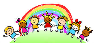 Rainbow Clipart For Kids | Free download on ClipArtMag