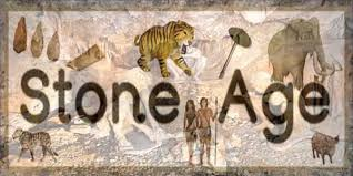 The Paleolithic Age: Characteristics and list of Sites