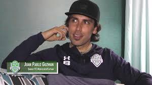 Juan Pablo Guzman 1 v 1 - YouTube