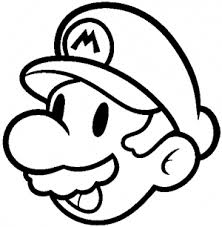 Mario Car Or Truck Window Decal Sticker Or Wall Art All Time Auto Graphics