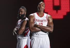 Houston Rockets Roster ...