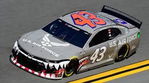 Richard Petty Motorsports To Honor John Andretti And Kobe Bryant Mrn