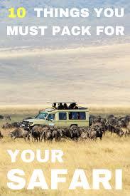 safari ng list 10 things you