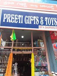 preeti gifts toys kuvempunagar