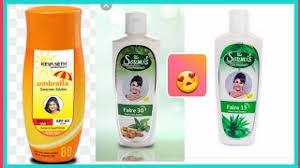 keyaseth aromatherapy sunscreen powder