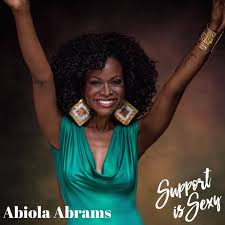 How to Recover From Failure, and Find Your Voice with Abiola Abrams