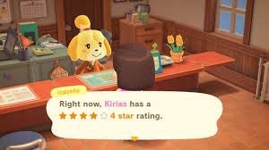 How To Improve Your Animal Crossing New Horizons Island Rating Gamesradar