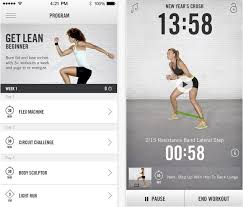 workout apps for the gym