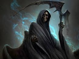 wallpaper grim reaper