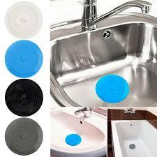 sink drain plug leakage proof for bath