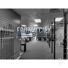 frozen city fitness 2019 all you need