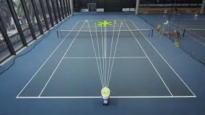 Best Tennis Ball Machine: Silent ...