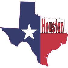 5inx5in Houston Texas Flag Decal Bumper Sticker Truck Window Vinyl Decals Walmart Com Walmart Com