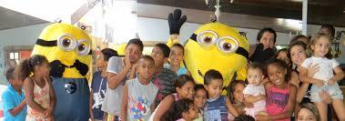 A similar event, universal children's day, falls on 20 november. Childrens Day In Brazil Komatsu Mining Corp