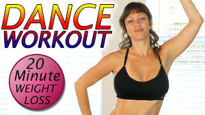 beginners at home cardio weight loss