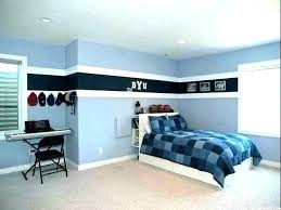 paint color kids bedroom little boy