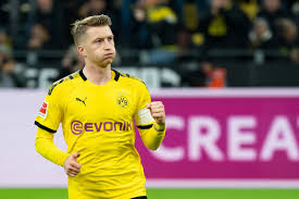 How the absence of Marco Reus affected Borussia Dortmund last season