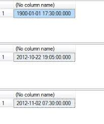 sql server function to round up time