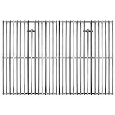 Amazon Com Uniflasy Grill Repair Parts Kit For For Home Depot Nexgrill 720 0830h Porcelain Steel Grill Heat Plates Shield Tent Grill Cooking Grate Garden Outdoor