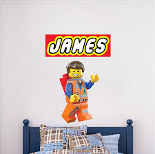 Custom Kids Bedroom Font Wall Decal Name For Boys Room Custom Boys Name Wall Decal Personalize Kids Wall Decals Personalized Wall Decor Kids Room Decals