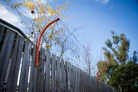 Stop Fence Jumping Wire Ipswich City Council
