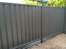 Steel Plinth Infill Boards Perth