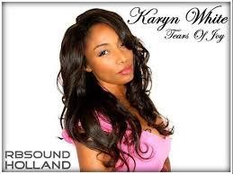 Karyn White - Tears Of Joy (original album version) HQ+ Sound ...