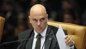 Alexandre de Moraes determina multa de R$ 1,92 milhão ao Facebook - ISTOÉ  Independente