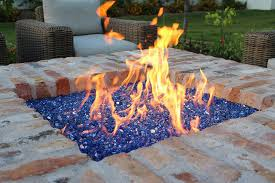 discover in ground fire pit ideas