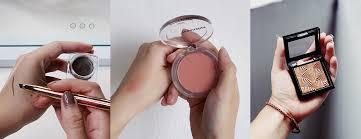 the nylon team reviews every makeup