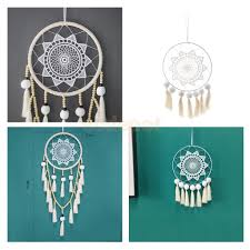 Blue Dream Catcher Boys Girls New Gift Uk Dreamcatcher Kids Room Decor Home Decor