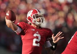 Wisconsin QB Joel Stave isn't hurt, he's just not mentally ready to play
