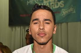 Adrian Marcel Caters to His Lady in '5 Minutes' Video